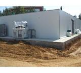 农产品冷库安装建造